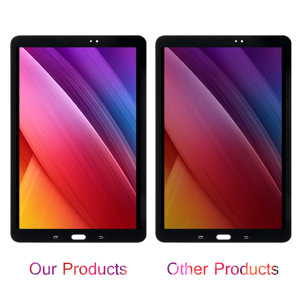 SM T580 LCD pour Samsung Galaxy Tab A 10.1 SM-T580 écran SM-T585 LCD matrice écran tactile T585 numériseur assemblée remplacement - 2