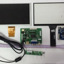 New Arrival 7 Inch 1024 x 600 HDMI Capacitive IPS LCD Module