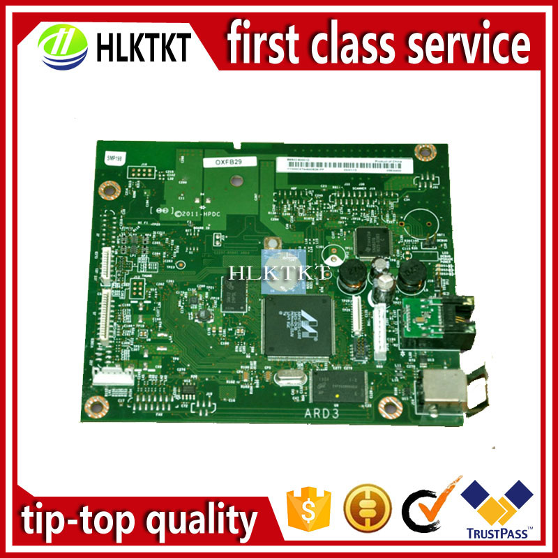 100% new Original B6S00-60001 B6S01-60001 B6S02-60001 Formatter Board logic Main Board For HP M706N M706 M701N M701A MainBoard original new interface board for hp 5520 ce508 60001 board motherboard for hp 5525