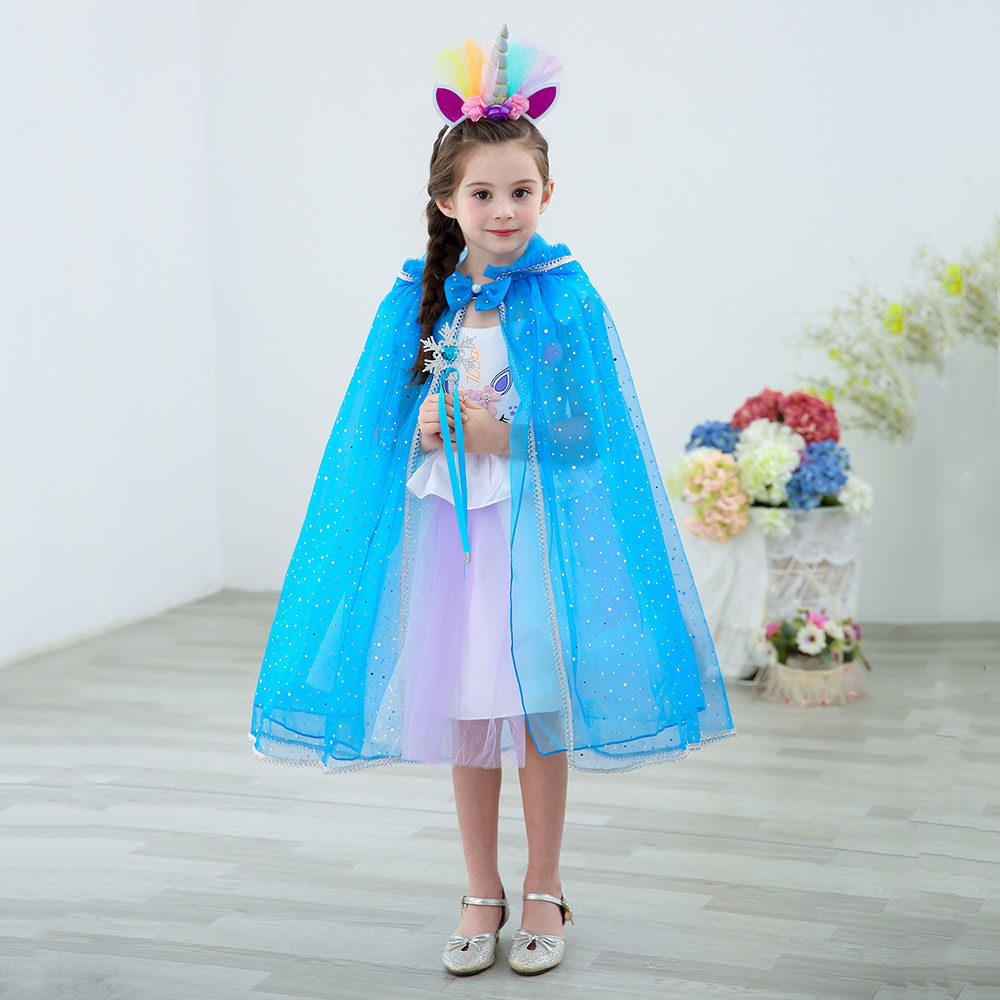 Elsa Cloak E83-6