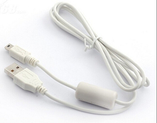 USB Cable for Canon PowerShot A1000 A2000 A2100 A2400 A3000 A3100 A3200 A3300 A3400 A4000 A4050 IS