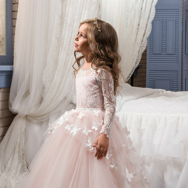 Online shop dresses for girls age 11 little kids prom dresses kids online shop dresses for girls age 11 little kids prom dresses kids wedding dresses for 12 years turkey flower girl dresses with long train aliexpress junglespirit Images