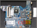 Para compaq cq40 portátil mainboard 590318-001 jal50 la-4101p prueba del 100% en ok
