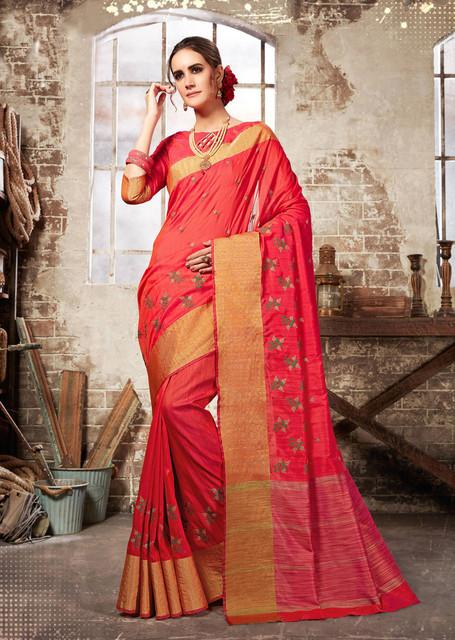 Women's Indian Saree