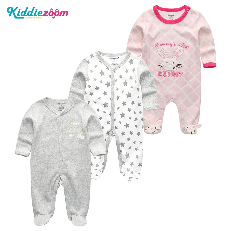 Infant Romper 3124
