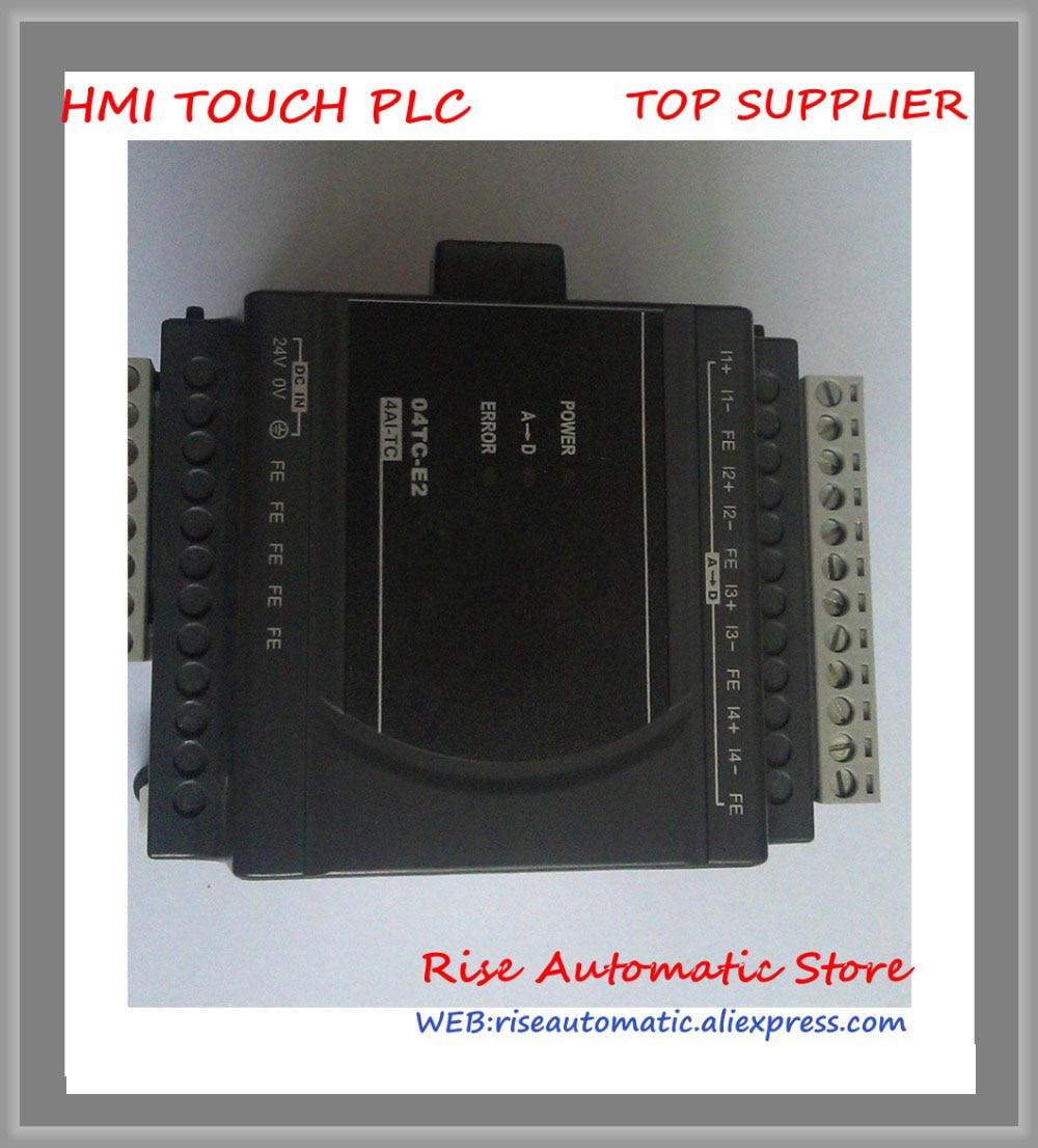 Programmable Controller PLC DVP04AD-E2 DVP04DA-E2 DVP02DA-E2 DVP06XA-E2 DVP04PT-E2 DVP04TC-E2 DVP10RC-E2 New original boxedProgrammable Controller PLC DVP04AD-E2 DVP04DA-E2 DVP02DA-E2 DVP06XA-E2 DVP04PT-E2 DVP04TC-E2 DVP10RC-E2 New original boxed