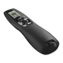 R800 2.4 ГГц USB Беспроводной ведущий PPT Дистанционное управление с зеленый лазерная указка для презентации PowerPoint