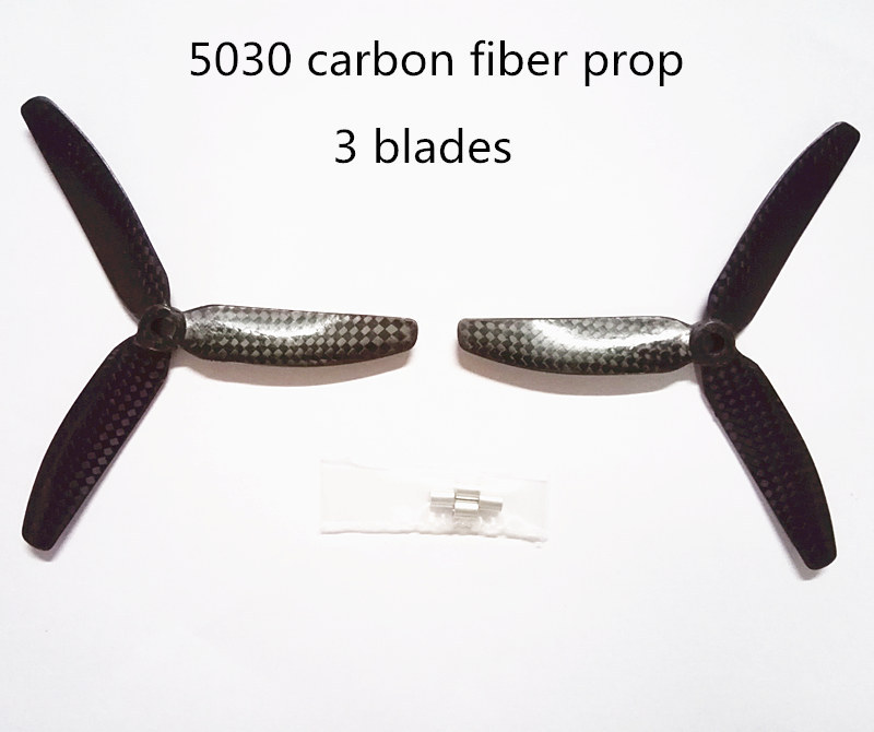 5030/6030 pure carbon fiber prop 3 blades (CW/CCW) for DIY FPV mini race drones quadcopter QAV250/ZMR250/GE260/250 pro/RD290 portable backpack carry bag hm the device is placed knapsack for fpv mini drones qav250 zmr250 q280 race quadcopter