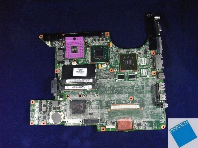 460900-001 Motherboard for HP DV6000  DV6700 /w G8400  tested good 460902 001 motherboard for hp pavilion dv6000 dv6700 tested good