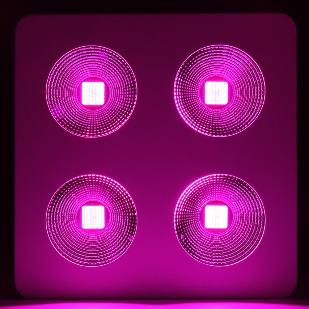 3pcs 600W 1200W 1800W COB LED Grow Panel Light Full Spectrum Plant Lamp for Flowering Plant Grow Box Hydroponic Light*15#30 1pcs full spectrum cob reflector led grow light 600w 1200w 1800w growth