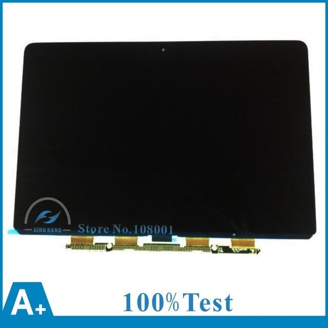 "15.4 "" pantalla LCD LP154WT1-SJA1 para Macbook Pro Retina A1398 2012 2013 MC975 MC976 661-6529"