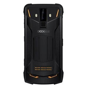 Image 1 - Doogee S90 頑丈なスマートフォンgsm/wcdma/lte 6.18 インチ携帯電話IP68/IP69K 5050 2600mahエリオP60 オクタコア 6 ギガバイト 128 ギガバイト 16MPカメラ