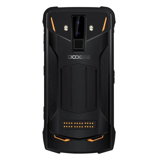 Doogee S90 頑丈なスマートフォンgsm/wcdma/lte 6.18 インチ携帯電話IP68/IP69K 5050 2600mahエリオP60 オクタコア 6 ギガバイト 128 ギガバイト 16MPカメラ