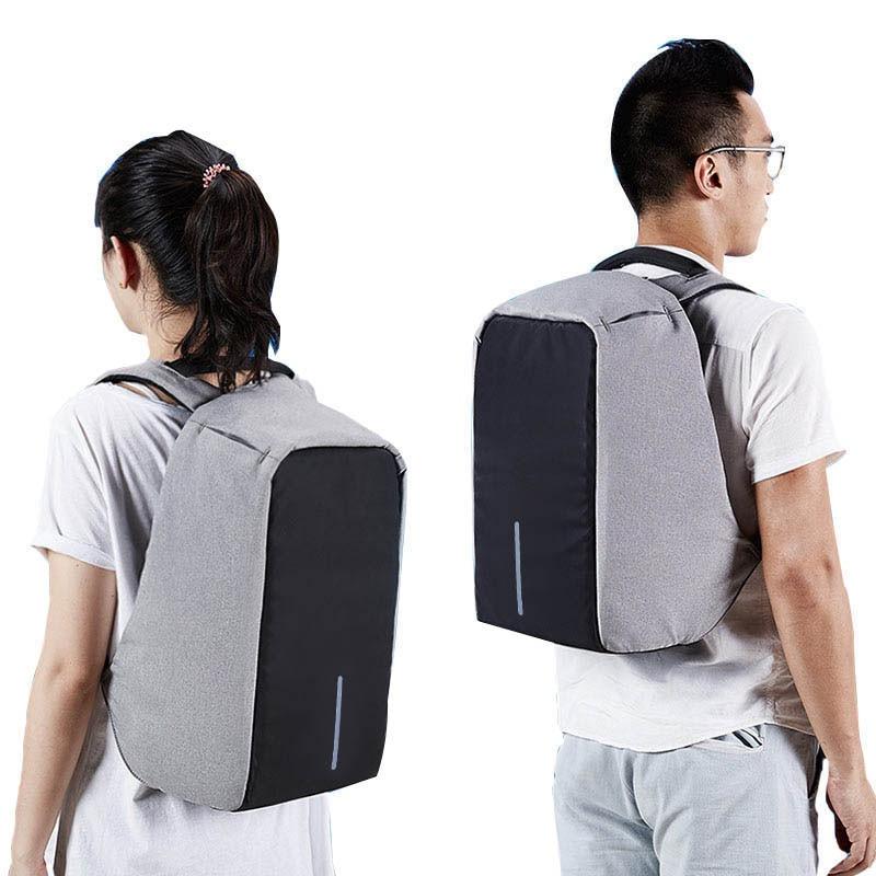 KALIDI 15 - 17 düym Suya davamlı noutbuk çantası Men Notebook - Noutbuklar üçün aksesuarlar - Fotoqrafiya 6