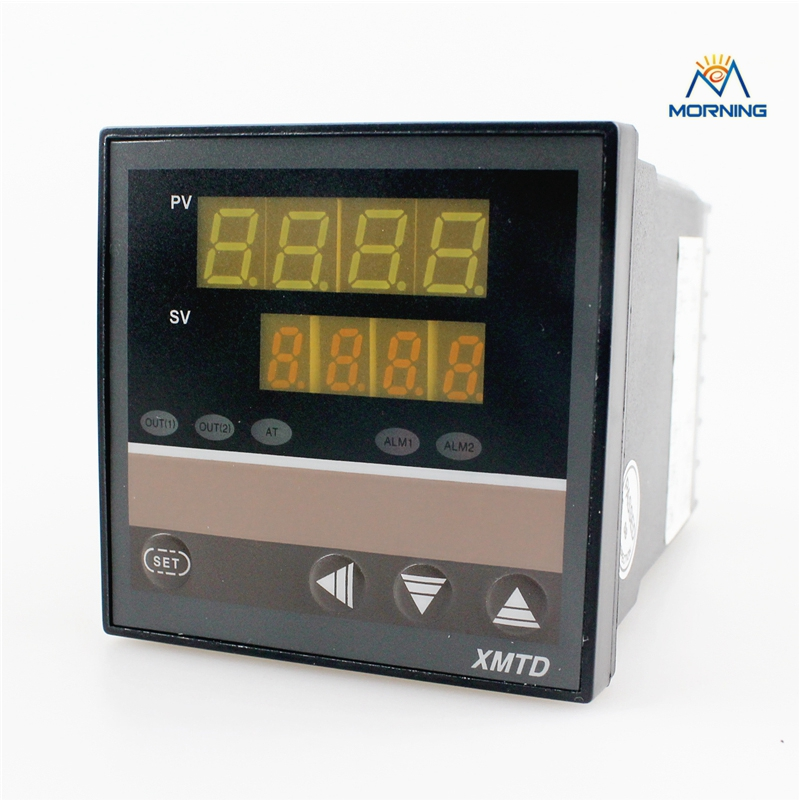 XMTD9000 series PID auto-tuning Temperature Controller 72*72mm of free shipping