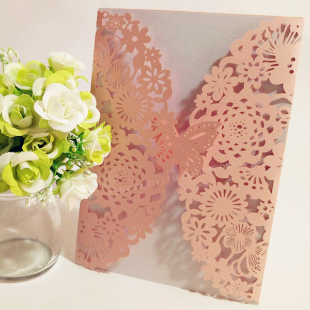 10pcs elegant laser cutting butterfly wedding invitation card 10pcs elegant laser cutting butterfly wedding invitation card business birthday party invitation wedding decoration 5zsh190 junglespirit Choice Image