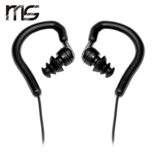 For iPod iPhone MP3 Player Sport Waterproof Stereo Earhook Earphones