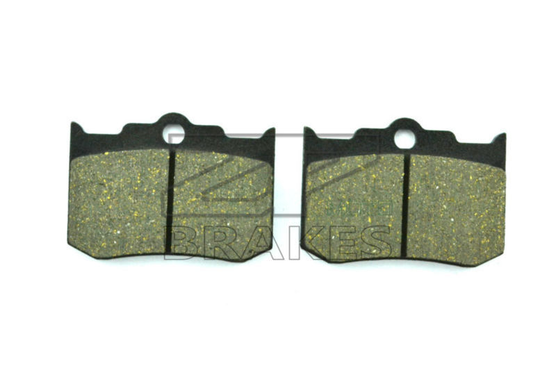 New Organic Brake Pads For Front & Rear INDIAN Scout All models Scout/ Deluxe/Springfield 2002-2008 Motorcycle braking scout nano exclusive