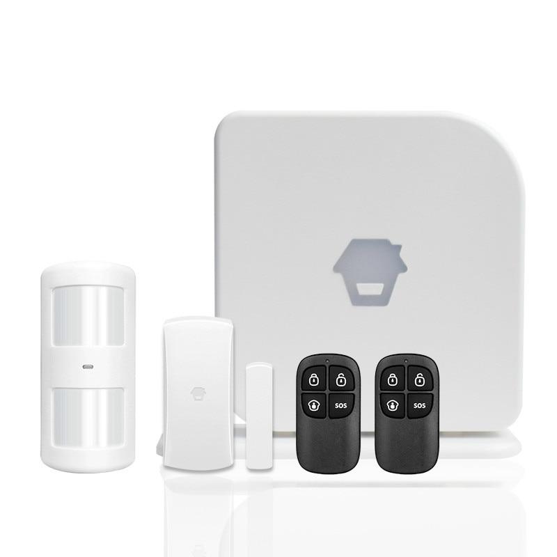 G3 Mobile Card Burglar Alarm Wireless Infrared Burglar Alarm Shop Home Alarm