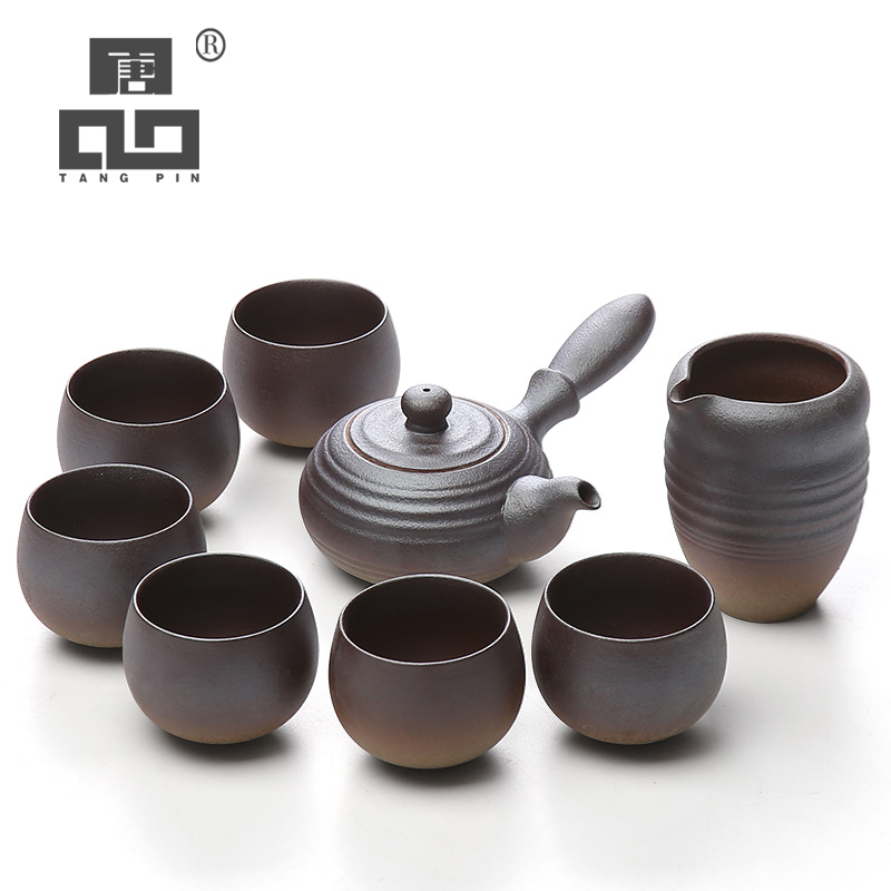 TANGPIN chinese ceramic teapot teacups a tea set kung fu tea sets drinkware