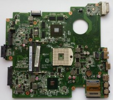For Acer TravelMate 8572 8572G 8572T 8572TG laptop Motherboard MB.TZU06.001 DAZR9HMB8A0 100% test ok