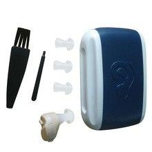 Слух in-ear aid голоса аппараты слуховые тон удобный звук усилитель небольшой