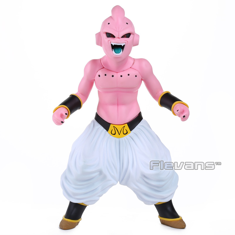 Dragon Ball Z Majin Buu Majin Boo PVC Action Figure Collectible Model Toy 12 30CM
