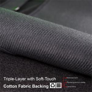 Image 4 - For Mazda 3 Axela 2009 2010 2011 2012 2013 Dashboard Cover Dashmat Dash Mat Sun Shade Right Hand Drive Carpet Non slip Car Pad