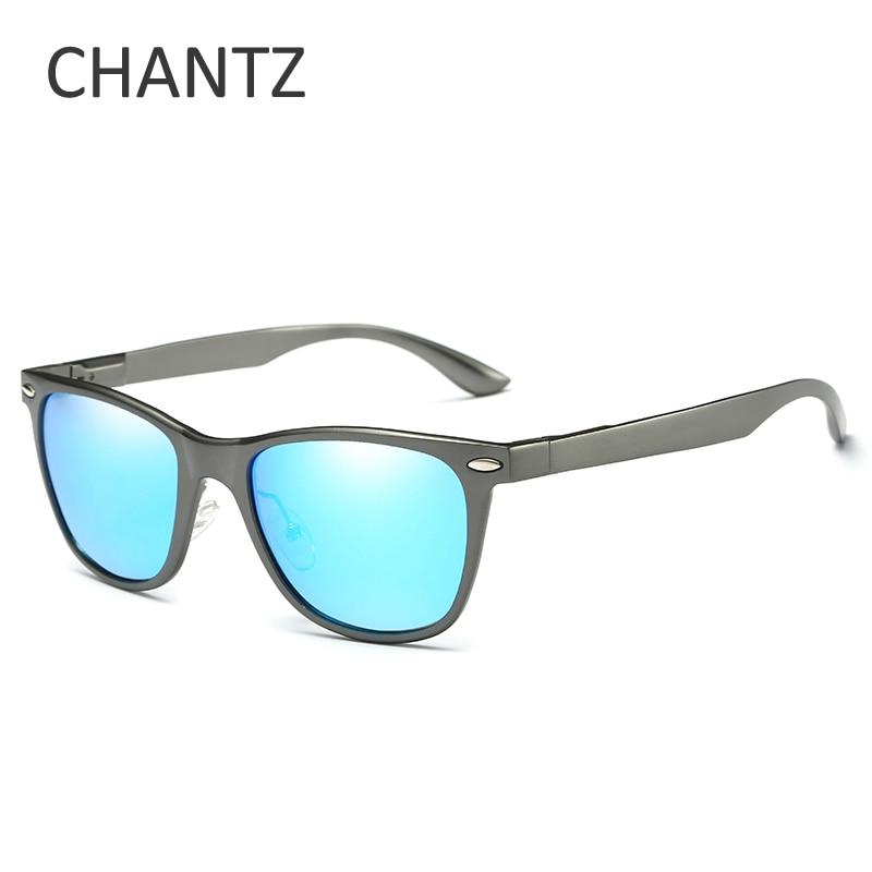 Alumīnija magnija polarizētās saulesbrilles vīriešiem - Apģērba piederumi