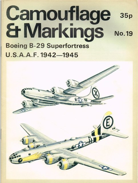 Stamp Map Of Camouflage Markings B Classic Vintage Retro Kraft - Vintage aviation maps
