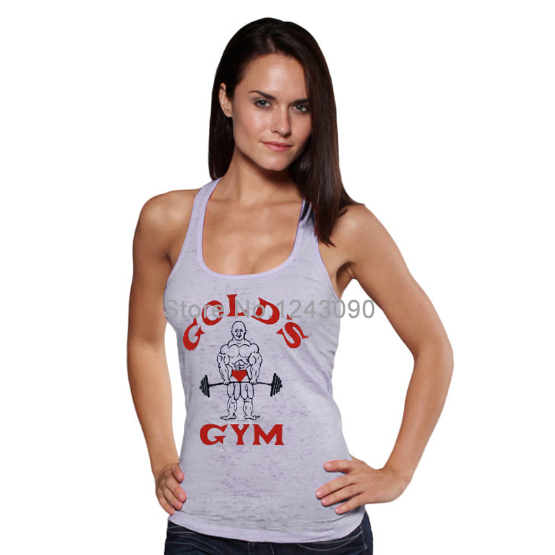 aliexpresscom buy golds gymtops tank top women fitness