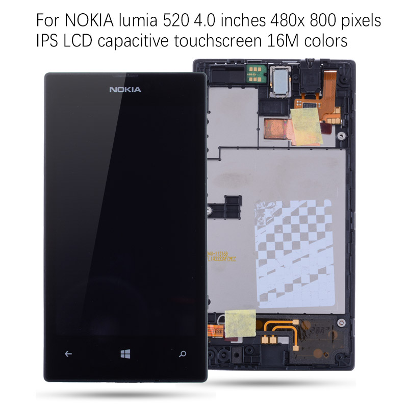 NOKIA--520---1