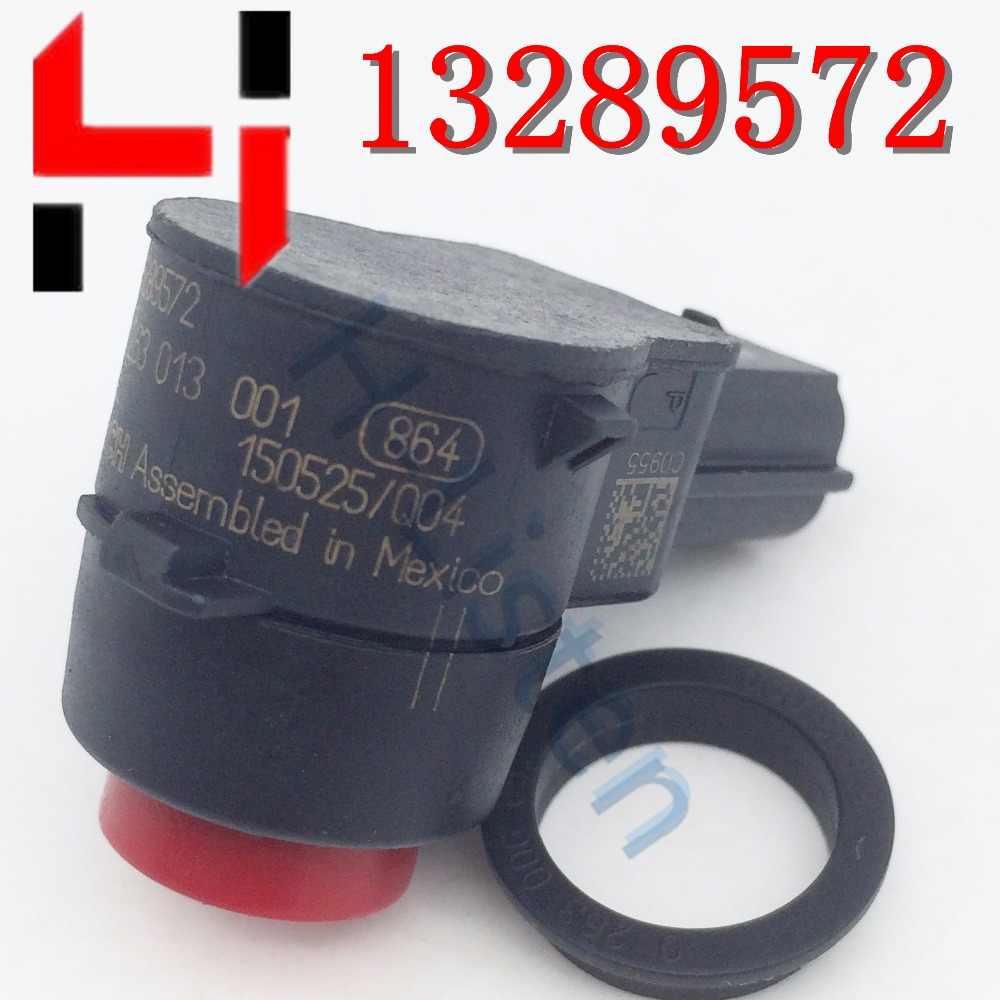 1 st) originele Parking Afstand Controle PDC Sensor Voor G M Chevrolet Cruze Aveo Orlando Opel Astra J Insignia 13289572 0263013001
