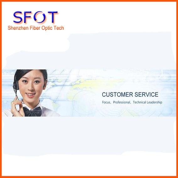 Professionnel Personnalisé Service (40 pcs 9 ports conseil + 40 pcs 8 ethernet poe dans-2 sfp (vlan fixe) + 10 pcs 8sfp port-2 ethernet)