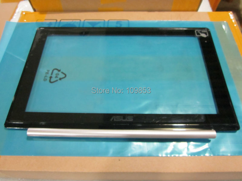 For ASUS VivoBook X202E 11.6 touch screen with digitizer 5333P FPC-1 with Frame S200 S200E X202