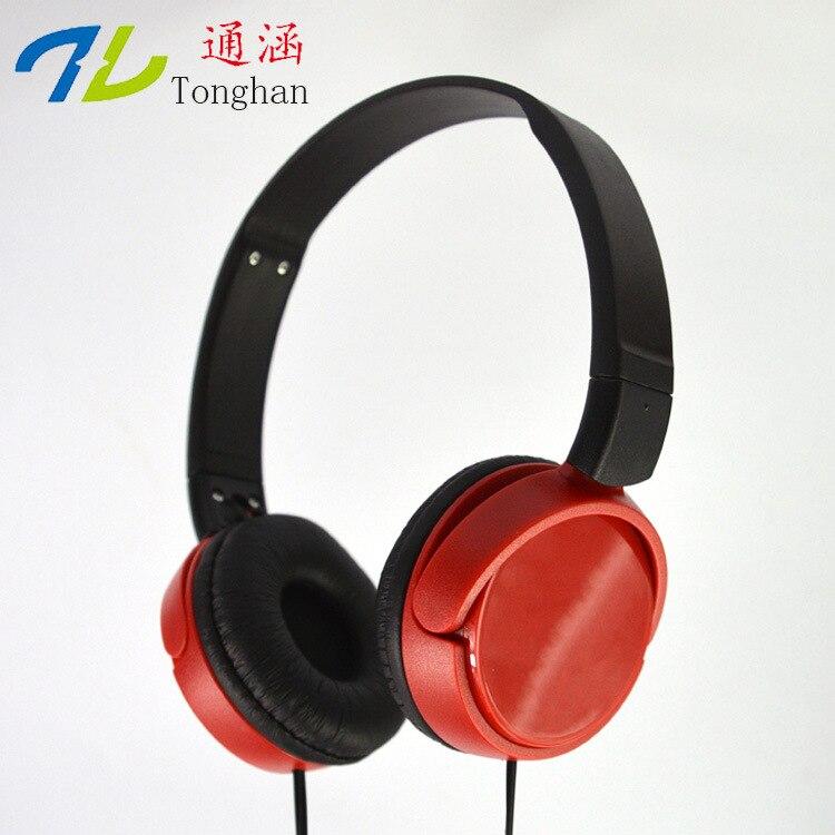 WD01 3.5mm Auricolari Cuffie Auricolari Stereo Per Il telefono mobile MP3 MP4 Per PC
