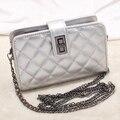 Fashion Flap Women bag Shoulder Bag Handbags luxury Diamond Lattice handbags women bags designer