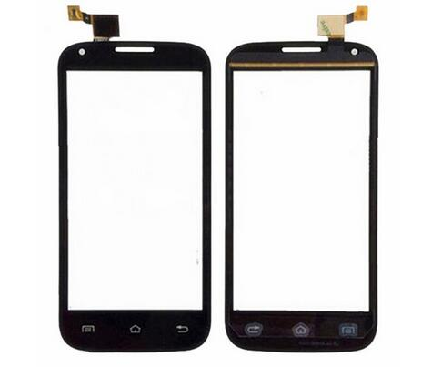 Vannego 4.5 Mobile Phone Touch Panel For Fly IQ4406 IQ 4406 ERA Nano 6 Touch Screen Digitizer Front Glass Sensor Touch Screen