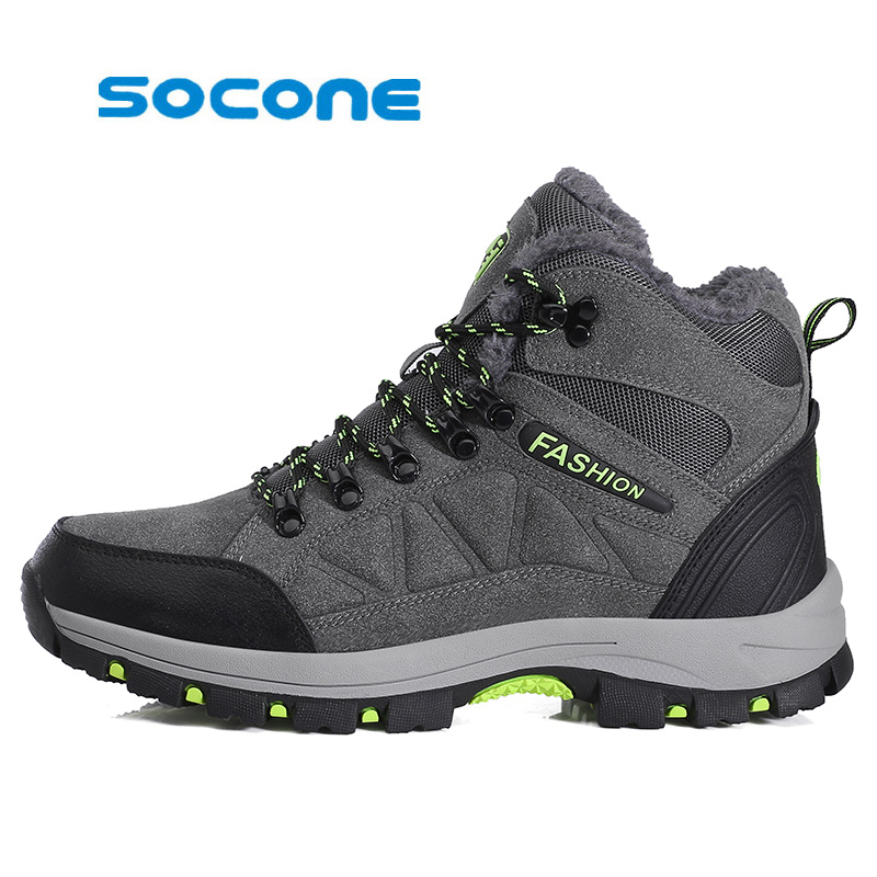 Men 's outdoor sports shoes mountaineering shoes women' s sports shoes insulation hiking shoes 2008 donruss sports legends 114 hope solo women s soccer cards rookie card