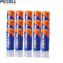 Seca para Controle Remoto de Alarme 15 PCS 12 V 23A Super Bateria Alcalina Campainha ETC Capacidade 105 H
