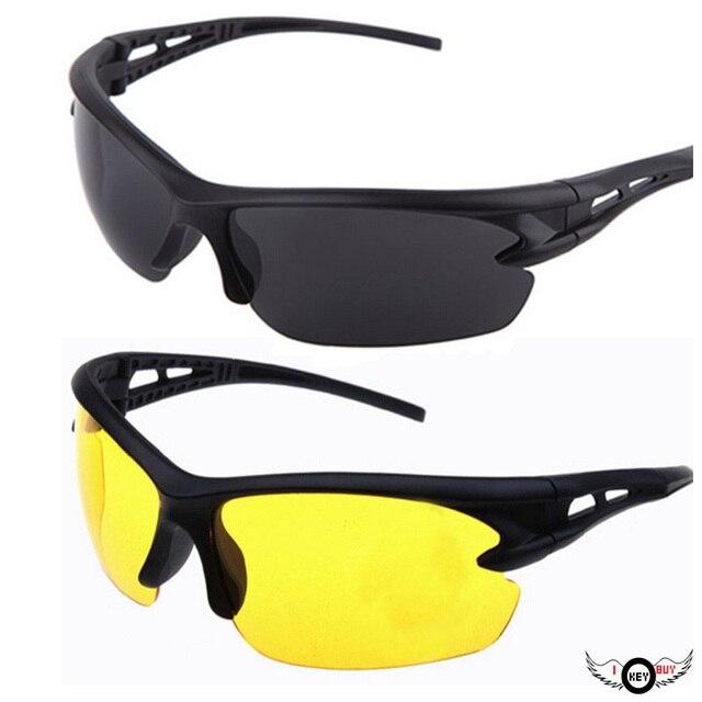 951f996a1 -مفتاح شراء 1 قطعة يندبروف النظارات الشمسية الرجال والنساء الدراجات نظارات  سيارة تعمل بالبطارية سائق