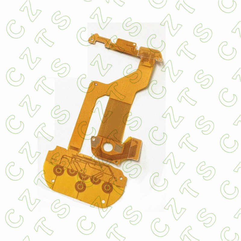 New Flex Cable with keypad Replacement for <font><b>Nokia</b></font> <font><b>7230</b></font> Mobile phone image