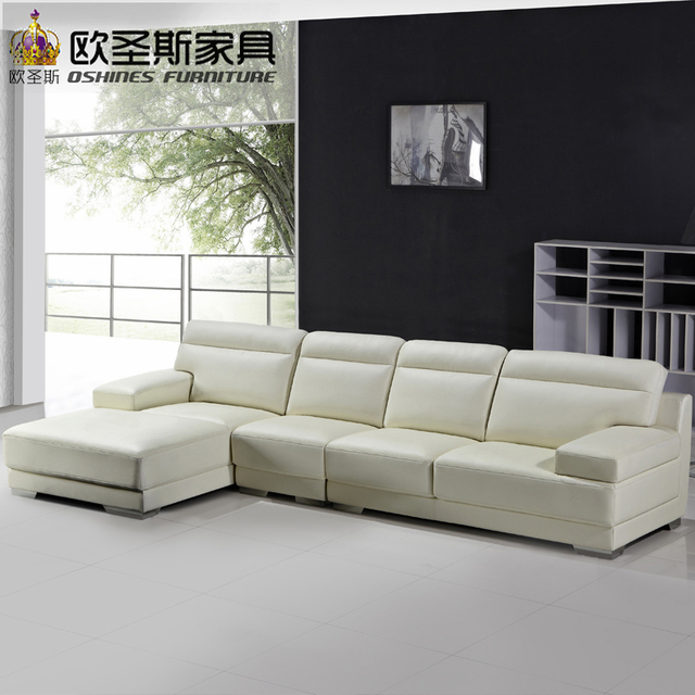 Delicieux Living Room Furniture Latest Sofa Set New Designs 2015 Modern L Shaped Hall  Leather Sofa Set