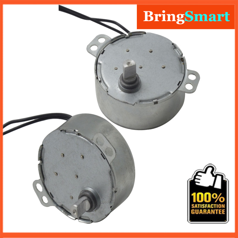 49ktyz electric motor ac 220v permanent magnet synchronous for Permanent magnet synchronous motor