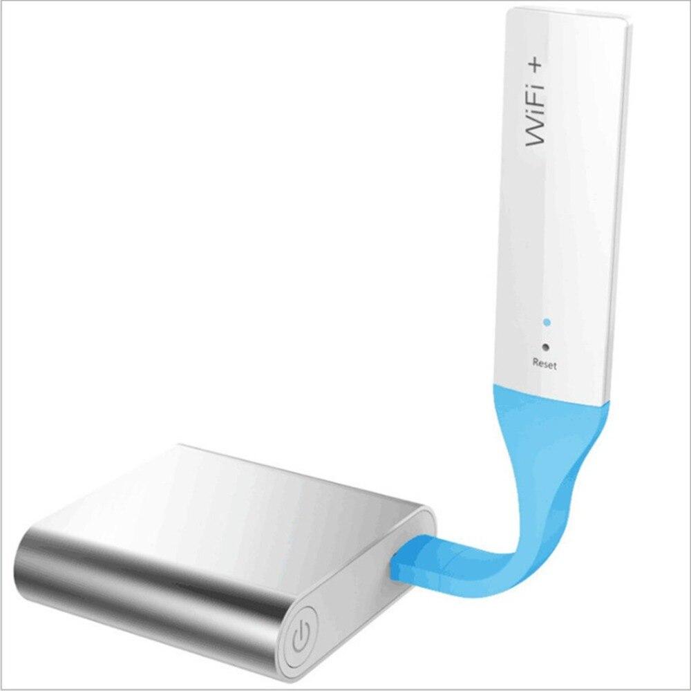 300 Мбит/с Wi-Fi ретранслятор USB Беспроводной Маршрутизатор Range Extender IEEE 802.11n сети Портативный усилитель сигнала для Офис