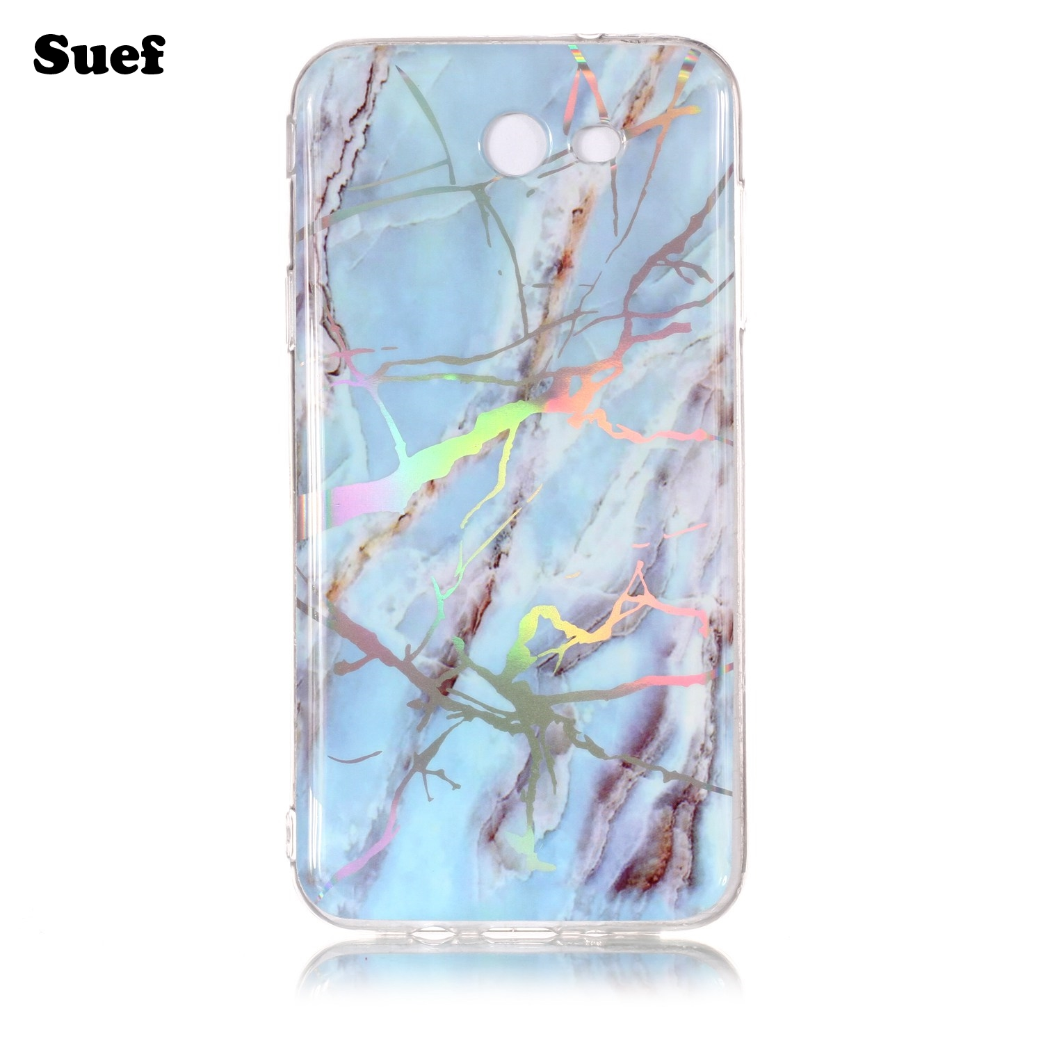 new style 54189 17b4e US $4.5  For Samsung J7 Sky Pro Mobile Case SM j727T1 SM j727U SM j727AZ SM  j727S Case Silicone Samsung Wide 2 Mobile Cover Galaxy Halo-in Fitted ...