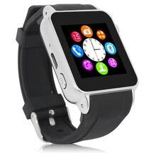 1ชิ้นแฟชั่นใหม่นาฬิกาข้อมือโทรศัพท์ดิจิตอลS Mart W Atch TFบัตร2เมตรกล้องทั้งเครือข่ายบลูทูธสมาร์ทนาฬิกาลดลงการจัดส่งสินค้า