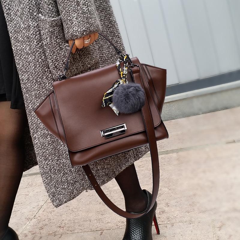 luxury handbags women bags designer brand famous 2018 female wings shoulder bags large capacity crossbody Ribbon bags sac a main сумка через плечо bolsas femininas couro sac femininas couro designer clutch famous brand