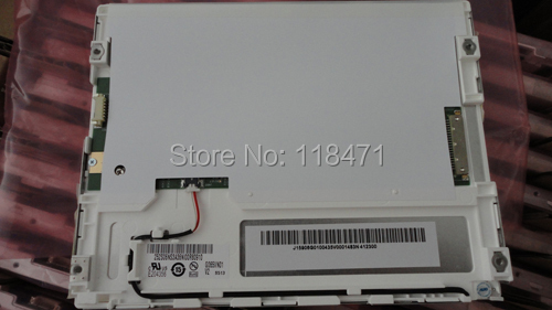 6.5 Inch LCD Panel G065VN01 V2 V0 Display 600*480 LCD Screen LVDS 12 months warranty