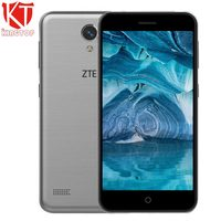 Original ZTE Blade A520 Mobile Phone 5 0 Inch 2GB RAM 16GB ROM MT6735 Quad Core